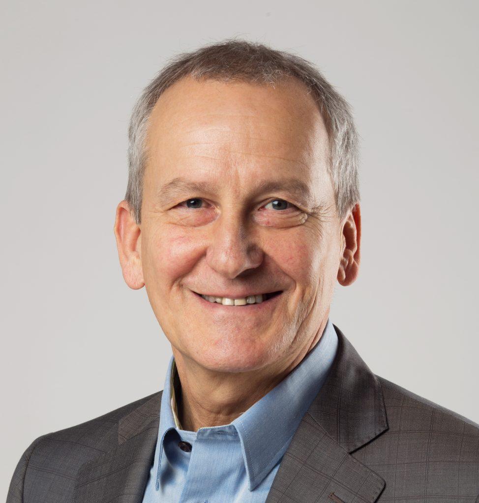 Präsident Markus Lüchinger