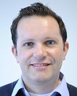 Spielleiter (TK) Mirko Fritsch